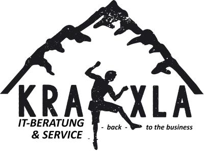 KRAXLA - IT BERATUNG & SERVICE